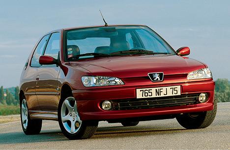 Peugeot 306 за прекрасную динамику и качество сборки удостоился в своё время хвалебных отзывов европейской прессы.